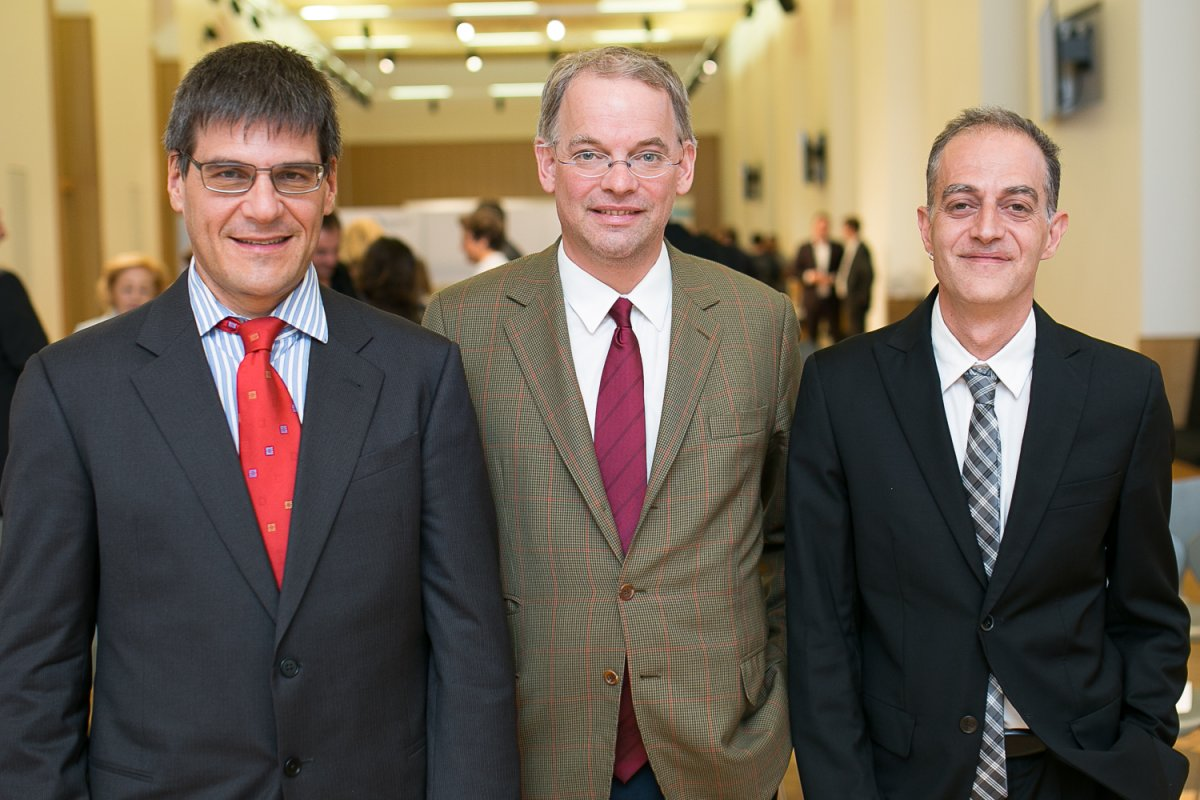 Inaugural Lectures At Medical University Vienna Ludwig Boltzmann