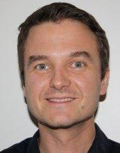 Dr. Florian Grebien, recipient of a ERC starting grant